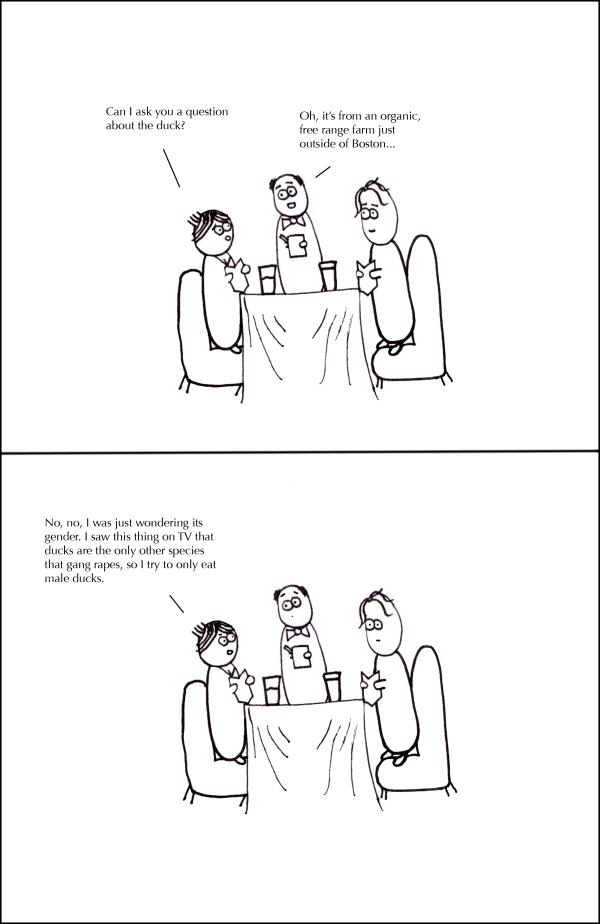 Whole Cartoon